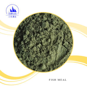 Fish Meal with Protein 72% pictures & photos