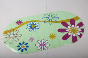 Manufacturer Wholesale Cheap Color Changing Bath Mat pictures & photos