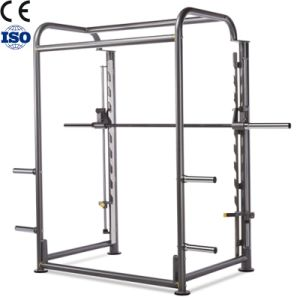 Excellent Quality Exercise Gym Fitness Equipment Smith Machine pictures & photos