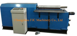 Semi-Automatic Single-Person Operates 1000~1500mm Machining Length Rounding Hydraulic Machine pictures & photos