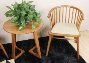 Solid Wooden Windsor Chair (M-X2621) pictures & photos