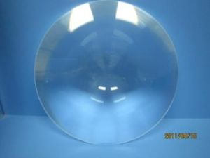 200mm Size Fresnel Lens for Stage Lighting pictures & photos