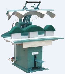Laundry Pressing Machine for Laundry, Laundry Ironing Press Machine for Garment and Cloth