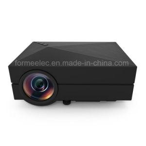 HD Digital Projector Mini Projector Portable Projector pictures & photos