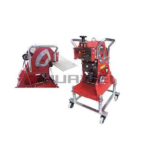 (CHP-12) Automatic Walking Type Plate Beveling Machine pictures & photos