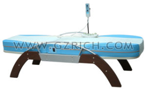 Luxury Thermal Therapy Jade Massage Bed pictures & photos