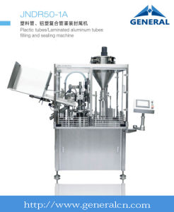 New Tubes Filling Machine