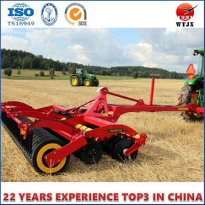 Loader Hydraulic Cylinder  for Agricultural Machinery Hydraulic Cylinder pictures & photos