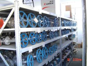 Factory Price Long Span Medium Duty Shelving pictures & photos