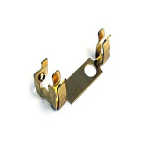 Stamping Part, Customized Hardware, Metal Products pictures & photos