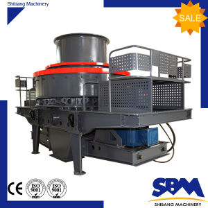 Sbm High Quality Sand Production Line pictures & photos