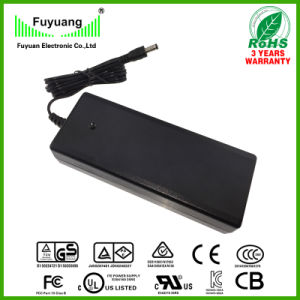 25.5V3.5A LiFePO Battery Charger with UL CE SAA (FY2553500) pictures & photos