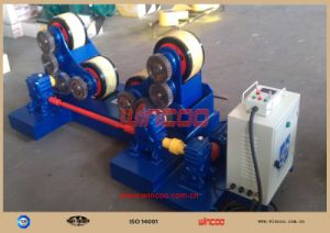Rotator/Roller/ Pressure Vessel Roller/ Tank Rotator/Rollers pictures & photos