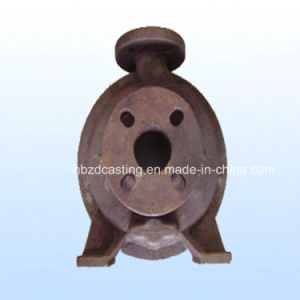 OEM Sand Casting for Valve pictures & photos