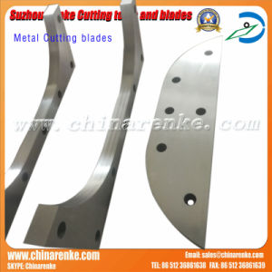 Rod Cutting Blade for Metallic Material pictures & photos