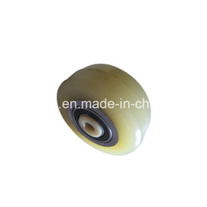 Replacement OEM Mould Solid V Groove Plastic Sliding Door Roller Wheel Kit pictures & photos