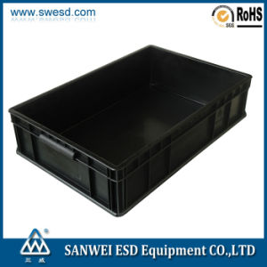 Antistatic PCB Container 600*400*135mm pictures & photos