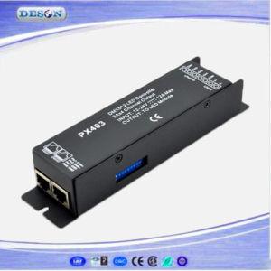 3A*4 Channel Constant Voltage RGBW LED DMX Driver pictures & photos