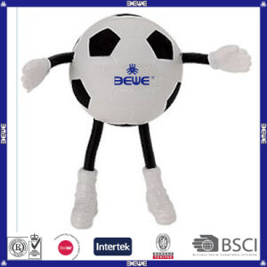 Promotional Customized PU Foam Soccer Ball pictures & photos