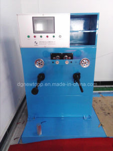 Micro-Fine Teflon Coaxial Cable Extruding Machine pictures & photos