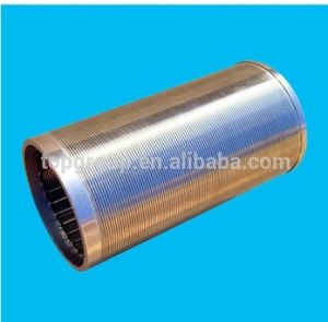Stainless Steel Gas Filter Screen pictures & photos
