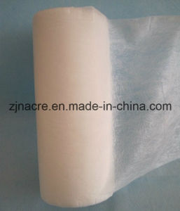 Nonwoven Flushable Baby Nappy Diaper Pad Disposable Liner pictures & photos