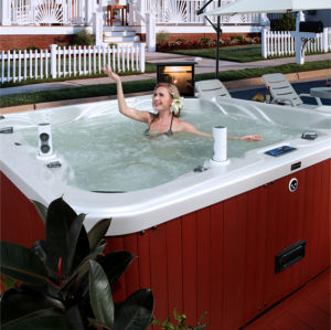 Luxurious Great Jacuzzi Outdoor SPA pictures & photos