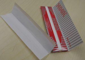 Ultra Fine (108*45mm) Cigerette Wood Paper pictures & photos