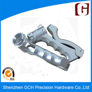 CNC Precision Hardware Machined Part Manufacturing pictures & photos