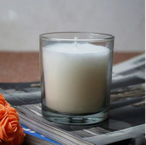 18 Hours Organic Soy Wax Scented Candle pictures & photos