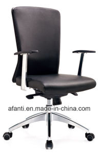 Modern Simple Metal Leather Office Staff Conference Chair (RFT-B880-2) pictures & photos