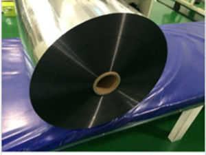 Aluminized Metallized CPP Film/VMCPP Film Rolls for Packaging Materials pictures & photos