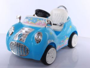 Plastic Kids Ride on Car Baby Car pictures & photos