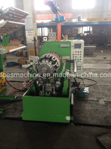 Rubber Tyre Machine for Making out Rubber with Electric Bike pictures & photos