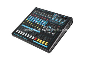 Mixing Console/Tb-8 pictures & photos