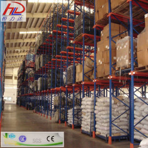 Warehouse Storage Racking System SGS Approved Rack pictures & photos