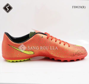 Men Indoor Soccer Shoes Sports Shoes pictures & photos
