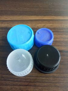 Many Kinds of Plastic Injection Cap Mould (YS307) pictures & photos