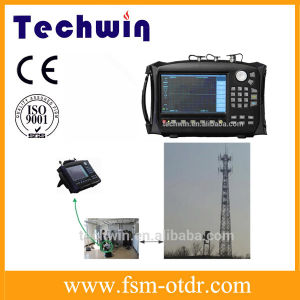 Techwin High Test Equity Site Master Handheld Cable & Antenna Analyzer pictures & photos