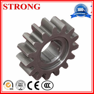 High Quality Construction Hoist Gear Pinion pictures & photos