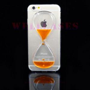 Wholesale Liquid Oil Funnel Mobile Phone Case for iPhone 5/6/6plus pictures & photos