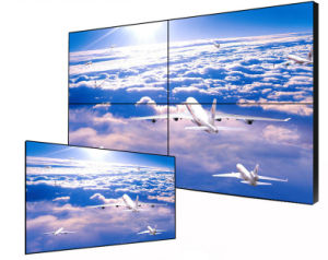 49′′lg LCD Screen (3.5mm) pictures & photos