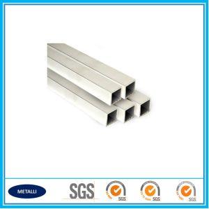 Hot Sale Square Aluminum Pipe pictures & photos
