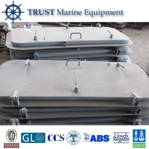A60 Watertight Marine Door for Sale pictures & photos