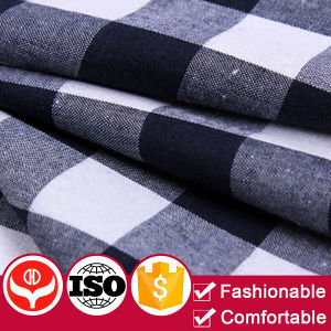 Shirting 100% Cotton Breathable Fabric on Sale