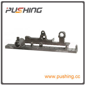 Precision Customized Carbon Casting Parts