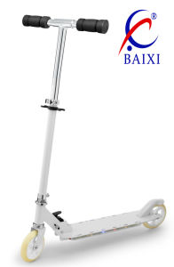 Best Adult Scooter with 125mm Wheel (BX-2M012) pictures & photos
