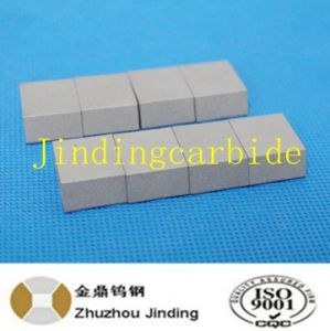 Tungsten Carbide Widia Saw Tips for Cutting Use pictures & photos