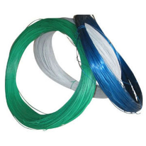 Good Ductility PVC Coated Wire pictures & photos
