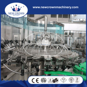 Automatic Juice Making Filling Machine (YFRG18-18-6) pictures & photos